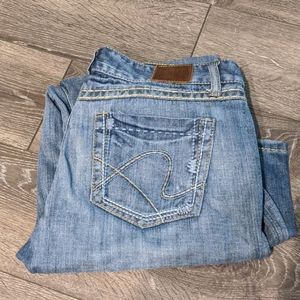 BKE DENIM KATE JEANS